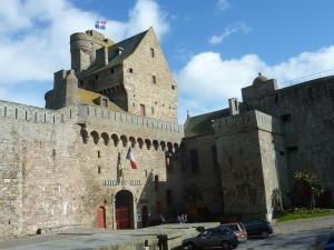 Château de St Malo