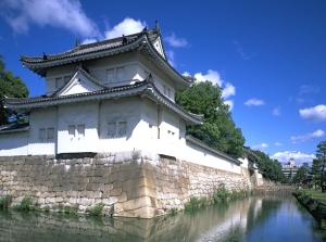 Le château Nijo - www.filmapia.com