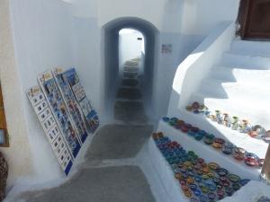 La seule et unique boutique touristique du village