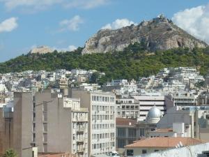 Mont Lycabette
