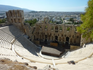 Théâtre d'Hérode Atticus