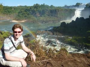 Iguazu, décembre 2011
