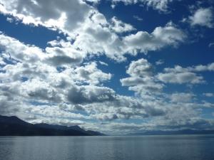 Patagonie argentine, janvier 2012