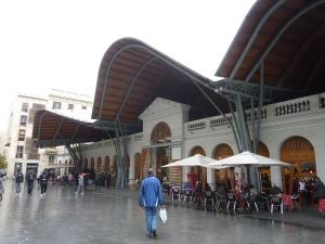 Marché Santa Caterina