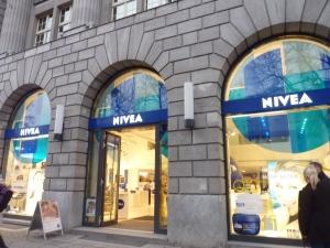 Boutique Nivéa