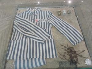 La tenue des prisonniers