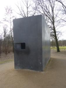 Mémorial dédié aux homosexuels