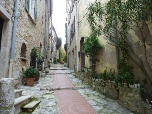 La Turbie, un bien joli village...