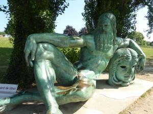 Léonard de Vinci vu par