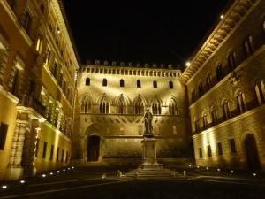 La merveilleuse Piazza Salimberi
