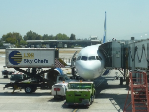 Mon avion !