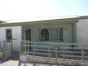La maison du médecin