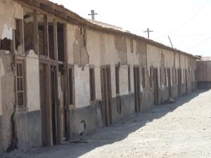 Les maisons des plus pauvres