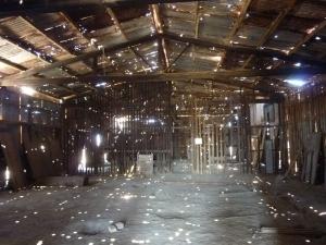 Le hangar aux mille étoiles