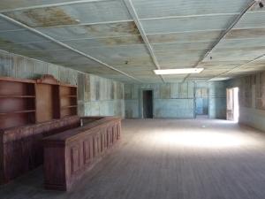 Le club Cirio, qui faisait aussi salle de bal et de réception