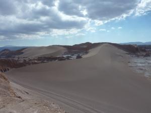 La grande dune