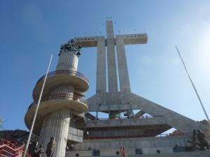 La Croix du Troisième Millénaire