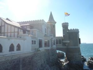 Le château Wulff
