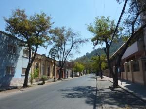 Arrivée à Bellavista