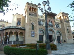 Le musée des arts et traditions populaires
