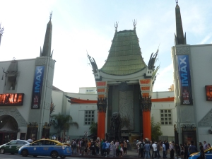 Le Chinese Theater