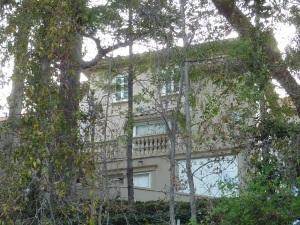 La maison de Charlie Chaplin