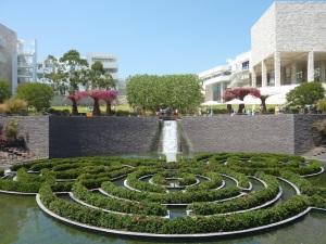 Le fabuleux parc du musée
