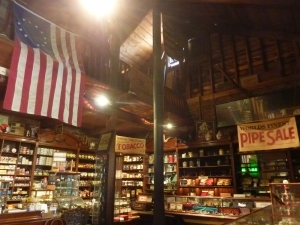Boutique de tabac