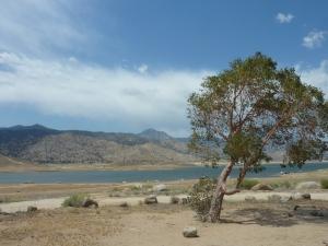 Lac Isabella