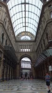 Galerie Umberto Ier