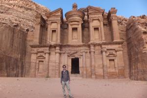 Le Monastère !