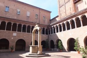Basilique Santo Stefano