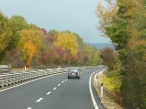 En route pour Florence !