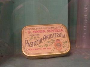 Pastille anti-hystérie ^^