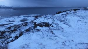 Paysages du Þingvellir
