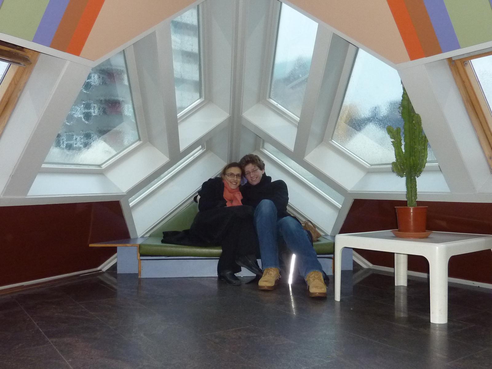 rotterdam en amoureux 21 et 22 d cembre 2013 smiling around the world. Black Bedroom Furniture Sets. Home Design Ideas