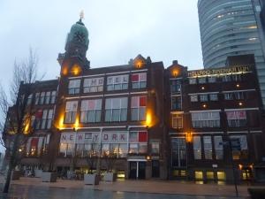 Hôtel NY