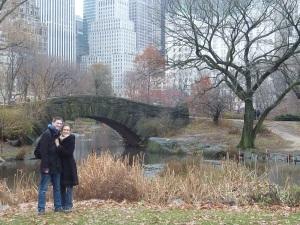 NY, décembre 2014