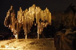 Monument de Sibelius