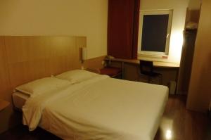 Notre chambre à l'Ibis
