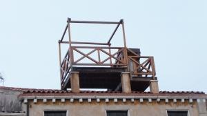 Terrasse vénitienne