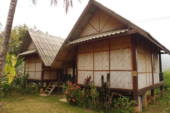 Notre petit bungalow