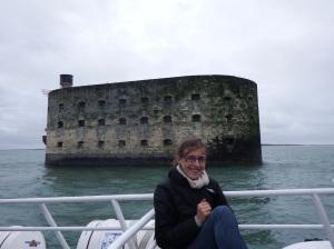 Fort Boyard !