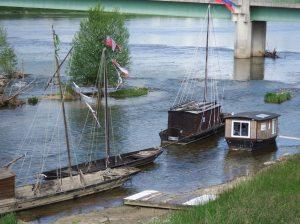 Les bateaux traditionnels
