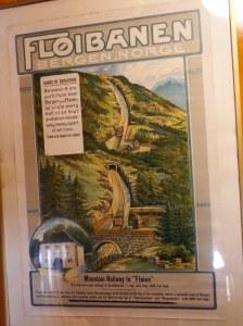 La balade au mont Floyen ne date pas d'hier...