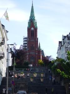 Eglise St Jean