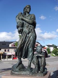 Monument aux mères de la guerre