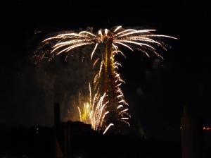 Lorsque la tour Eiffel se prend pour un palmier