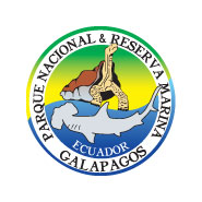 Le logo du parc national des Galapagos ! Source : wikipédia