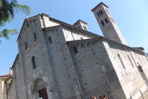 Basilique de Sant' Abbondio